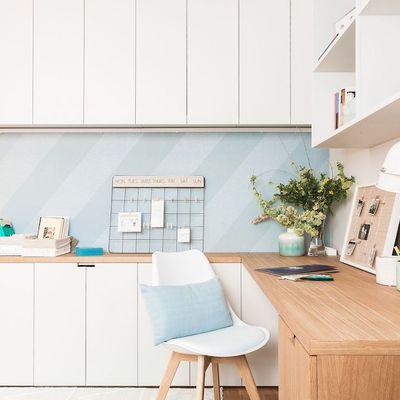 Lavorare da casa: come creare un angolo ufficio
