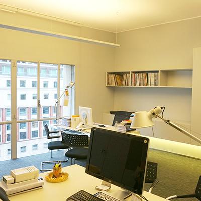 Ufficio tipo