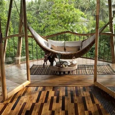 Un edificio in bambù - Studio Ibuku