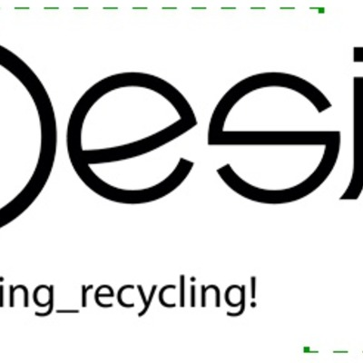 Use Design art_design_restyling_recycling!