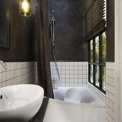 Bagni con vasca e doccia: idee ed ispirazioni