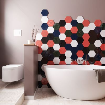 Sostituisci la vasca con la doccia (e aumenta lo spazio del tuo bagno)
