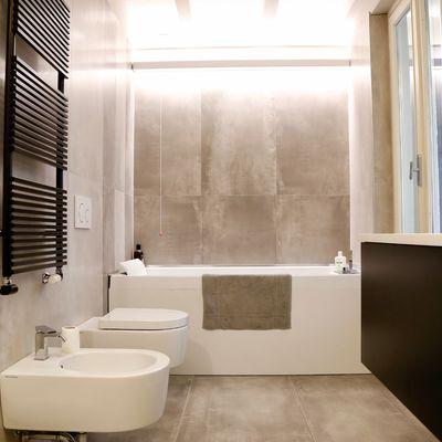 Vasche da bagno standard, da incasso o pannellata. Tu quale scegli?
