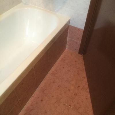Progetto di Sostituzione vasca con doccia di minori dimensioni