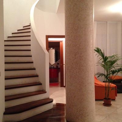 Progetto ristrutturazione con finiture di design a Milano