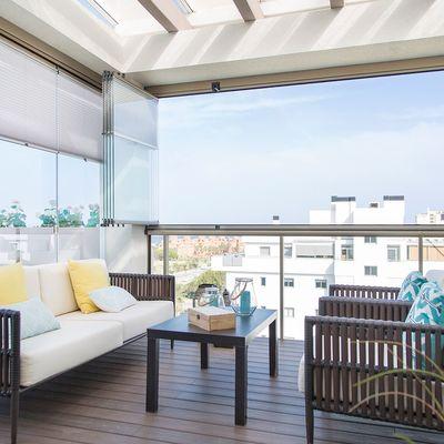 Idee per sfruttare al meglio la veranda