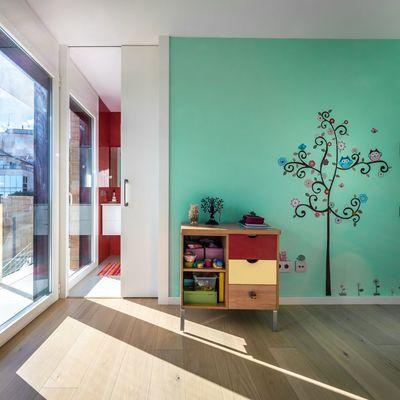 Dipingere casa con i colori dell'estate
