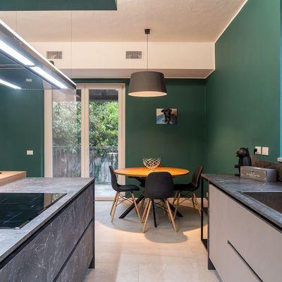 Imbiancare casa: gli accorgimenti da prendere prima e dopo