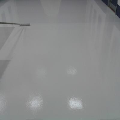 pavimentazioni in resina per l'industria