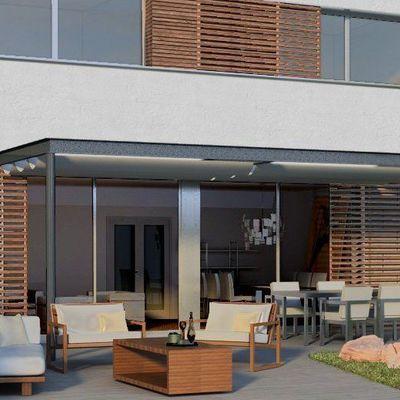 7 cose che devi sapere se vuoi ristrutturare una veranda