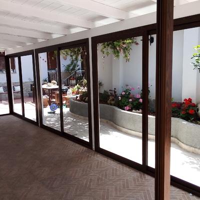 Veranda Giardino