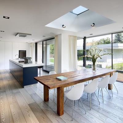 Progettare una casa a tenuta termica