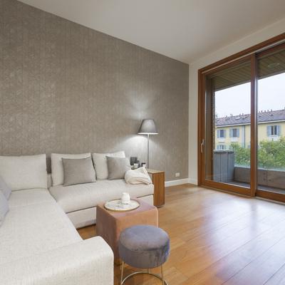 Ristrutturazione Viale Premuda Milano