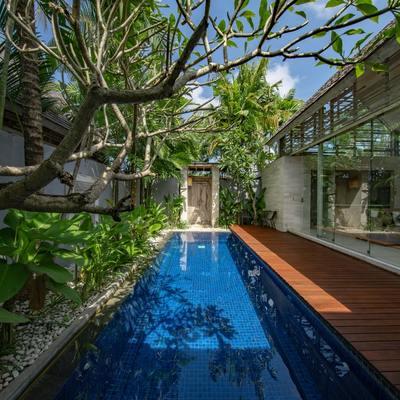 Come decorare la tua terrazza secondo il Feng Shui