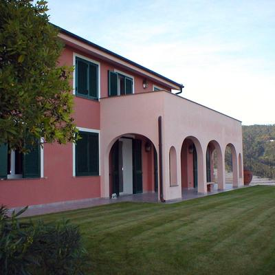 villa Bel AIR