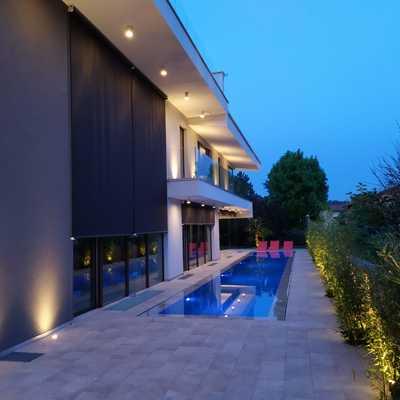 realizzazione villa singola a Rodengo Saiano