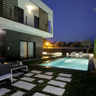 10 case in cui vorremmo passare le vacanze quest'estate