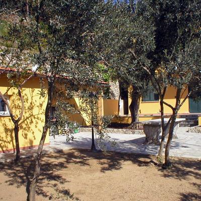 Progetto Ristrutturazione Villa ex Borgna