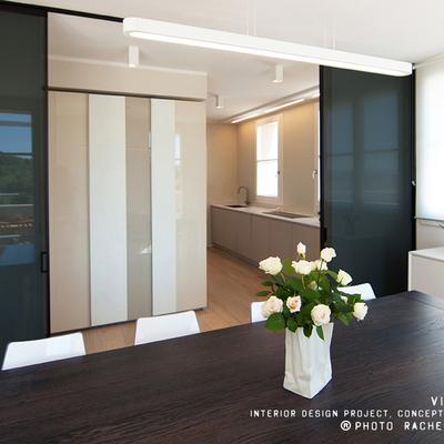 Idee di architettura sostenibile per ispirarti habitissimo for Piani di casa in stile ranch con garage a lato