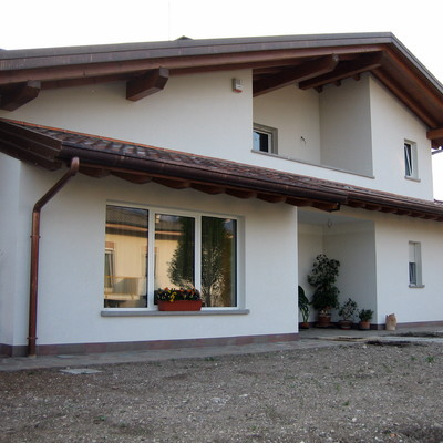 Villa privata a Tarcento