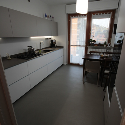 HOME LIFTING CUCINA