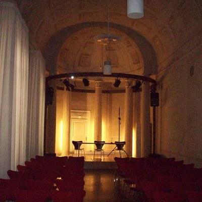 Museo Internazionale della Musica - Sala eventi Bologna