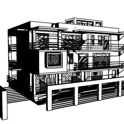 Progetto 3D Arch. Chiacchio
