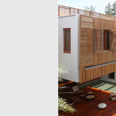 Progetto di una nuova Villa in Indonesia