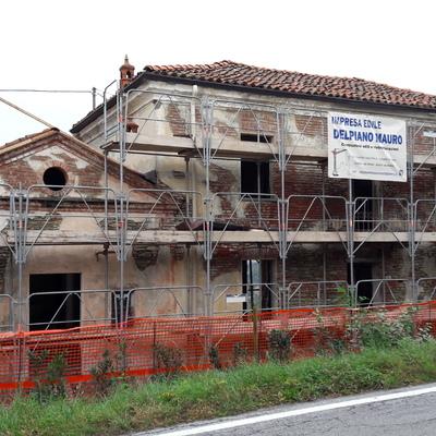 Ristrutturazione antica casa