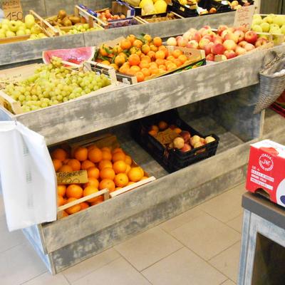 Idee di ristrutturazione locali commerciali a firenze per for Piani di costruzione del negozio con alloggi