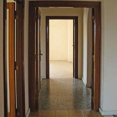 Ristrutturazione e riconversione di un appartamento anni 70'
