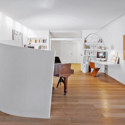 Ristrutturazione di un appartamento di 260 mq.