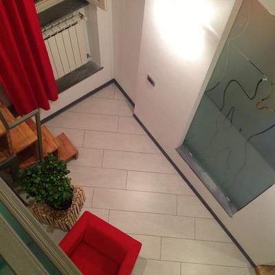 Ristrutturazione di appartamento a Pisa