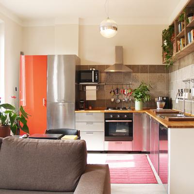 Ristrutturazione appartamento al Pigneto