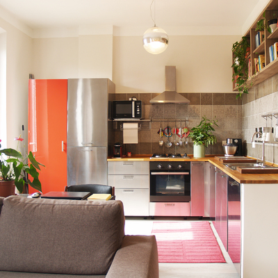 Appartamento Pigneto