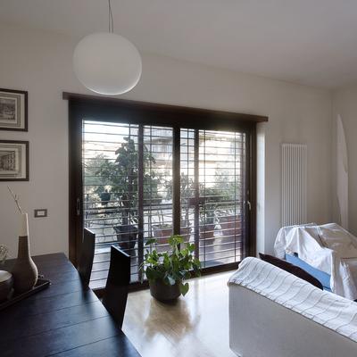Ristrutturazione di un appartamento ai colli portuensi, Roma