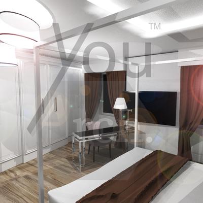Progetto appartamento privato