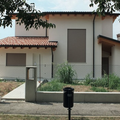 X-Lam House - Classe A4