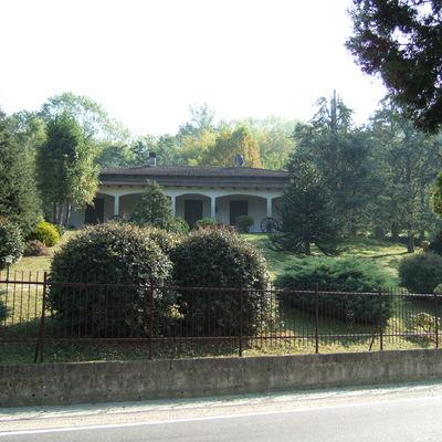 Progetto costruzione villa a Pavia (PV)