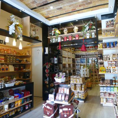 Progetto Boutique del Caffè