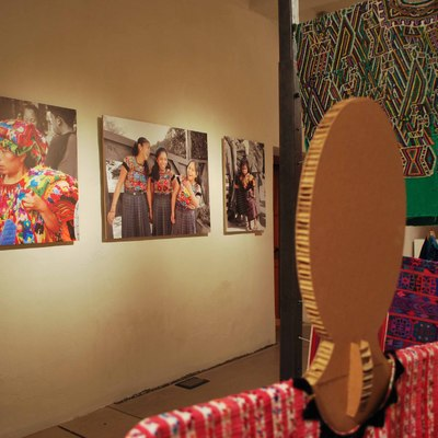 progetto Mostra Huipiles: i vestiti dell'anima maya