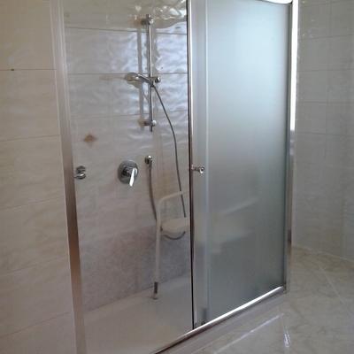 Progetto sostituzione vasca con doccia ad Arcore (MB)