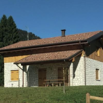 Brick House - classe A4