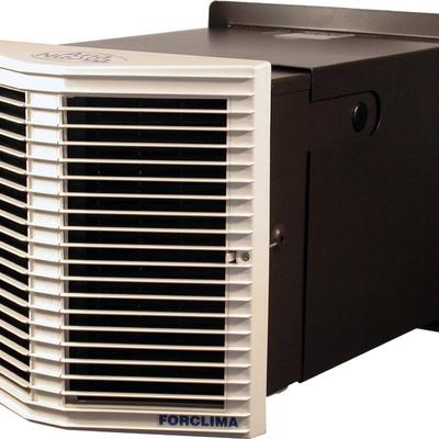 Progetto per ventilazione meccanica controllata