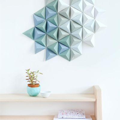 Origami per decorare casa: 7 idee cool