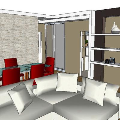 Ristrutturazione appartamento 5 vani a Palermo