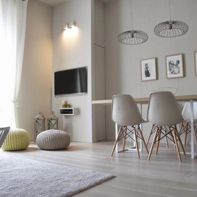 Ristrutturazione di un appartamento di città