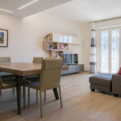 Ristrutturazione appartamento Savona