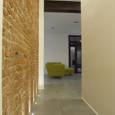 Ristrutturazione appartamento in città