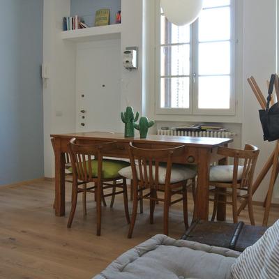 Casa Pilly: come creare una casa accogliente